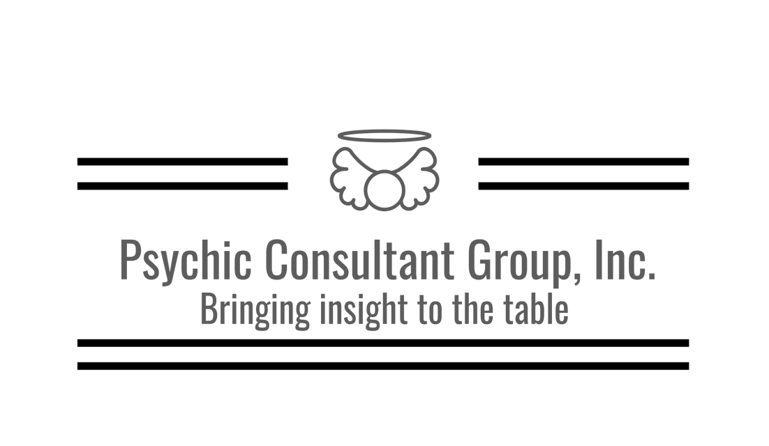 Psychic Consultant Group Inc.