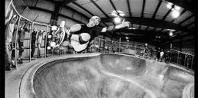 Historic in the skate community - The Turf is returning! Hotspot for locals and tourists...