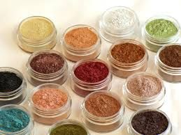 Custom Mineral Eye Shadow (1gm pot)