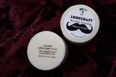 Lookcraft Lavender Shave soap