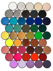 ProPaint™ Face and Body Paint Classic Colors