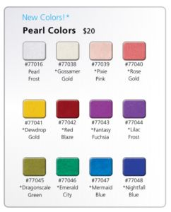 Pro-Paint Pearlescent