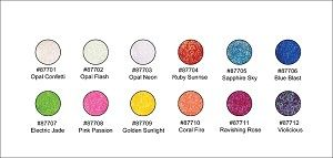 GlitterGlam Liquid Skin Sparkle