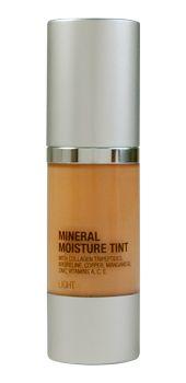 Mineral Moisture Tint