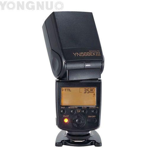 Yongnuo YN568EX Nikon/Canon