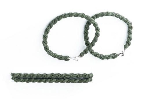 OD Green Boot Bands (Blousers)