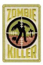 Zombie Killer Morale Patch