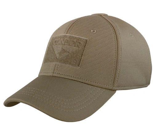 Condor Flex Fit Tactical Cap - Choice of Colour & Size