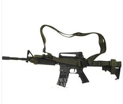3 POINT RIFLE SLING