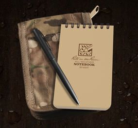 Rite in the Rain All-Weather Notebook Kit - Colour Choice