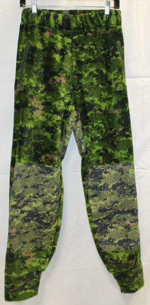 Canadian Digital Fleece Pants