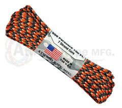 550 7 Strand Paracord Ion Storm