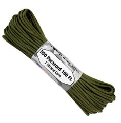 550 7 Strand Paracord OD (Olive Drab)