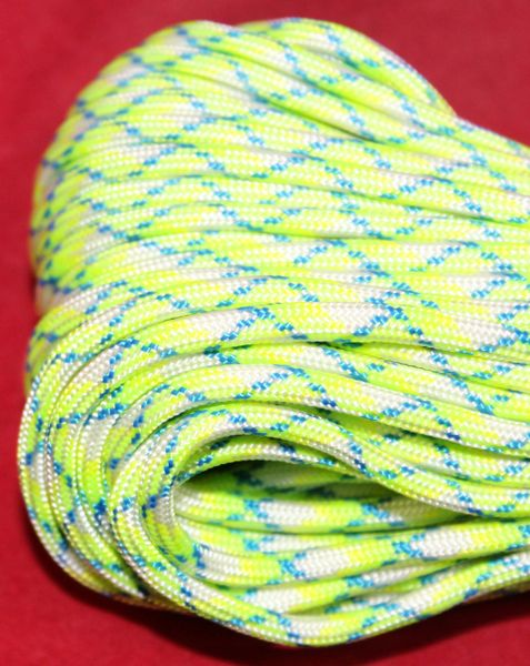 550 7 Strand Paracord Flux
