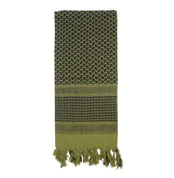 Shemagh Scarf Tactical - Choose your Colour