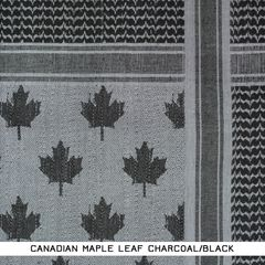 Canadian Maple Leaf Tactical Shemagh