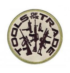 Tools Of The Trade Morale Patch