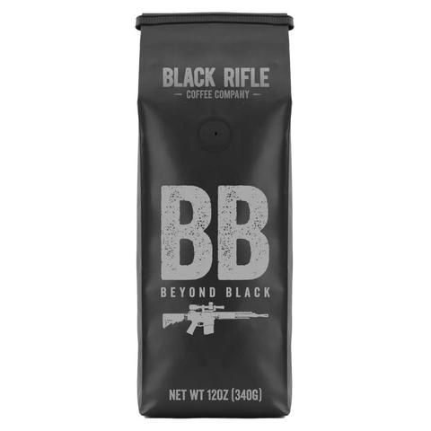 Black Rifle Coffee Beyond Black Blend