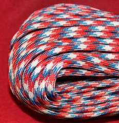 550 7 Strand Paracord Liberity