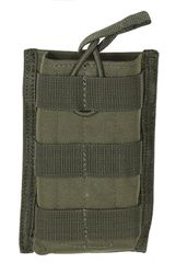 Single M4/M16 Open Top Mag Pouch