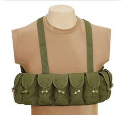 SKS Ten Pocket Bandolier