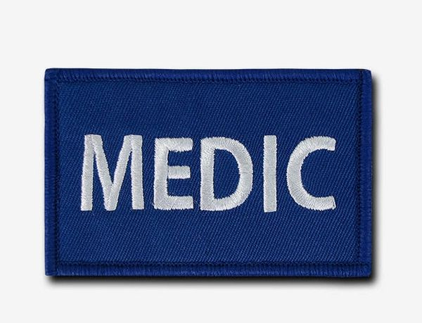 Medic Morale Patch
