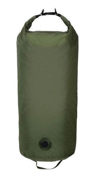 20 LITER WATERPROOF ROLL TOP DRY BAG