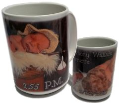 Customized Coffee Mugs