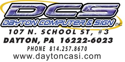 Dayton Computer & Sign, INC