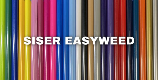 "Siser Easyweed 12"" Wide Rolls, 5 Ft"