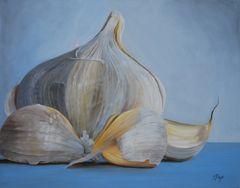 Garlic III