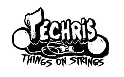 Techris Things On Strings