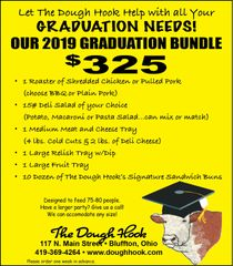 Graduation Bundle