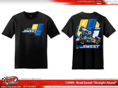 2019 NAPA AUTO PARTS Shirt - Black