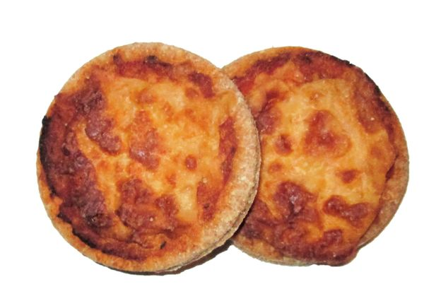 Cheese Pizza Pie Dog Treat