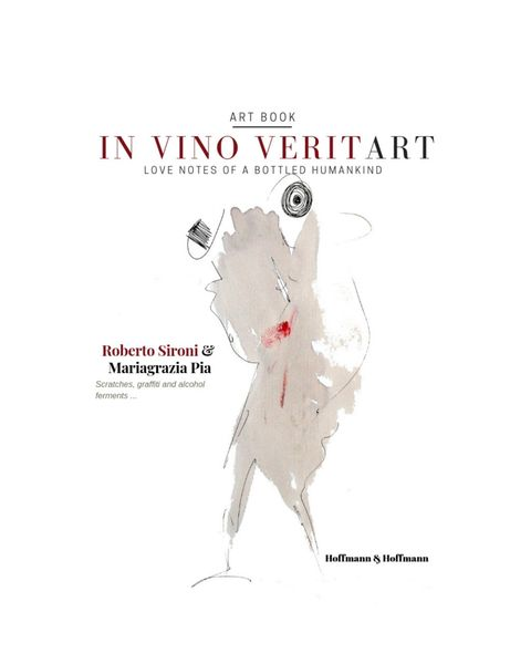 IN VINO VERITART (love notes of a bottled humankind)