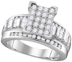 1 CTW DIAMOND CINDY'S DREAM COLLECTION ( Make Your Fairy Tale Dreams Come True ! )