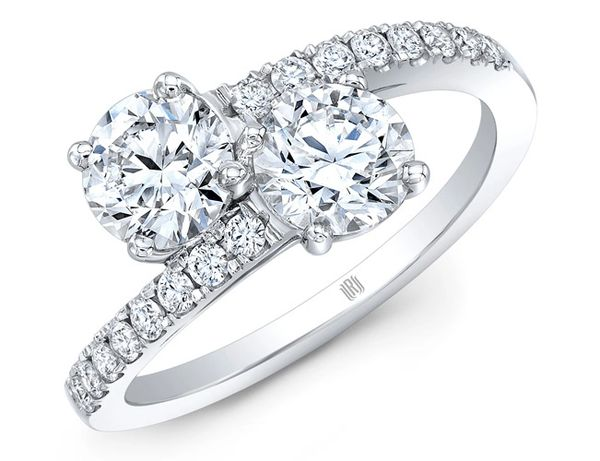 TWO DIAMOND RING