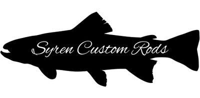 Syren Custom Rods
