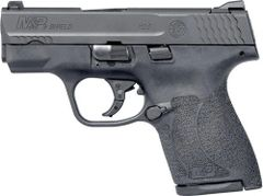 Smith & Wesson Shield M2.0 M&P 9mm