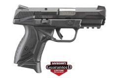 Ruger American Compact 45ACP