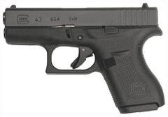 Glock 43 9mm