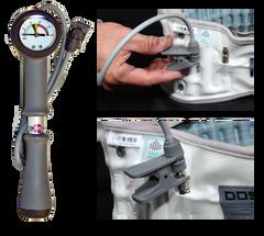 DDS Hand Air Pump