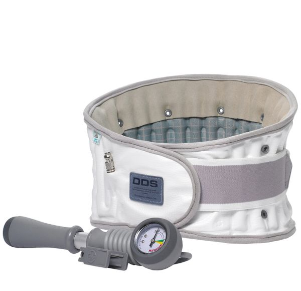 DDS 300 Lumbar Spinal-Air Decompression Brace