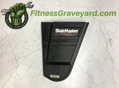 StairMaster 4000PT Cover - User Right - Used - REF# 3281816SH