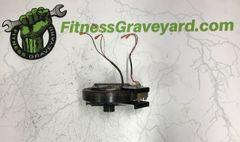 Precor C846i # 45436-101 Bike Generator Assy - Used - R# OKC-415