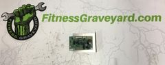 Life Fitness CT 9500HRR Controller - Used - REF# 441817SH
