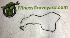 Cybex BikeMax R Display Console Base Wire Harness - Used - REF# 45184SH
