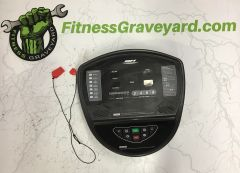 BH Fitness Treadmill Console - Used - REF# 451811SH
