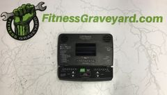 LifeSpan 4000i Treadmill Console Used Ref. # JG3895